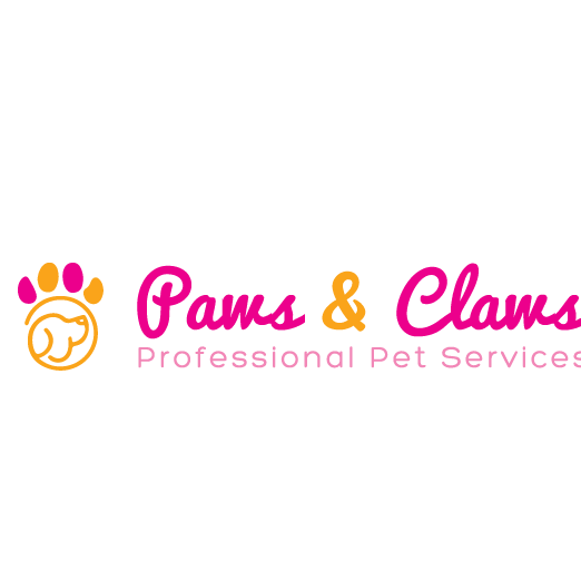 Paws & Claws Pet Services